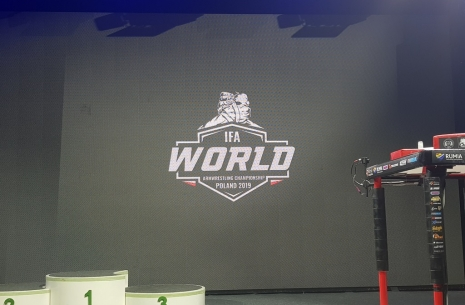 World Championship - first day results # Armwrestling # Armpower.net