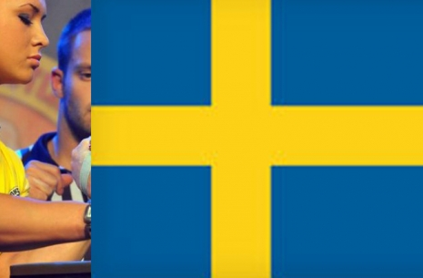 THE SWEDISH ARMWRESTLING FEDERATION STATEMENT # Armwrestling # Armpower.net
