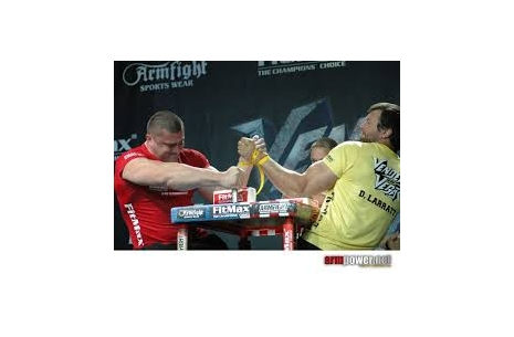 Slow muscle fibers = endurance? # Armwrestling # Armpower.net