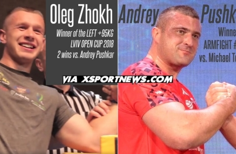 XSportNews rankings: Debates explode! # Armwrestling # Armpower.net