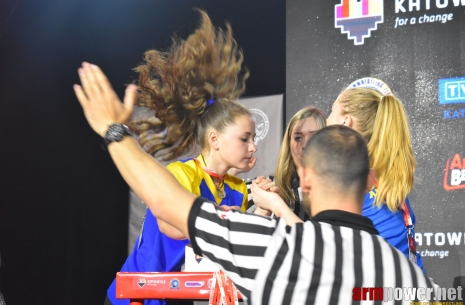 Bright moments of the European Championship-2017 # Armwrestling # Armpower.net