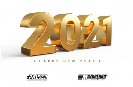 Happy New Year 2021! # Armwrestling # Armpower.net