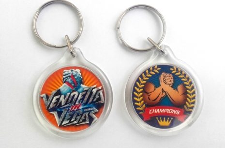 Key Rings Vendetta in Vegas and Zloty Tur # Armwrestling # Armpower.net