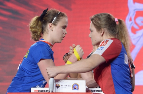"Elin Janeheim: ""My future plan – to be the best!"" # Armwrestling # Armpower.net"
