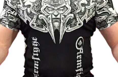 ARMFIGHT Rashguard # Armwrestling # Armpower.net