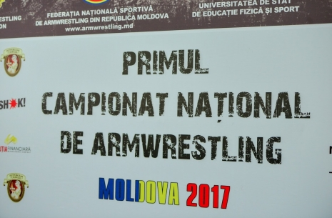 Championship of Moldova: review # Armwrestling # Armpower.net