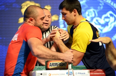 Worlds-2017: 85 kg and 90 kg classes surprise # Armwrestling # Armpower.net