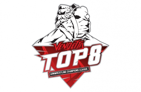 The second stage of the Top-8 will be held in China # Armwrestling # Armpower.net