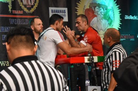 Worlds-2017 weight classes review, p. 2 # Armwrestling # Armpower.net