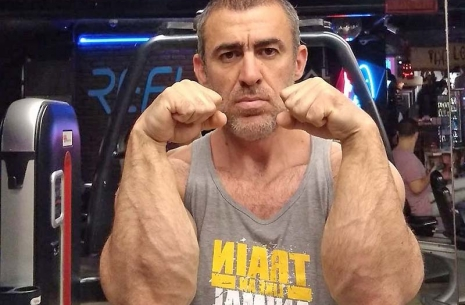 IMPORTANT TIPS FROM ENGIN TERZI # Armwrestling # Armpower.net