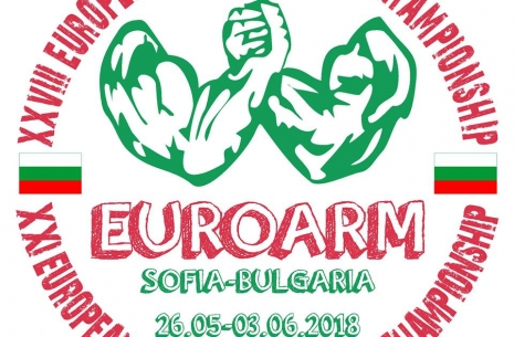 Euroarm-2018: expectations # Armwrestling # Armpower.net