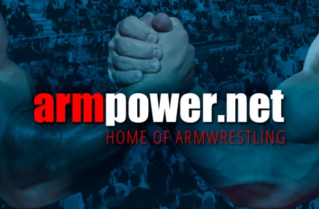 HANDS OF STONE A.C # Armwrestling # Armpower.net