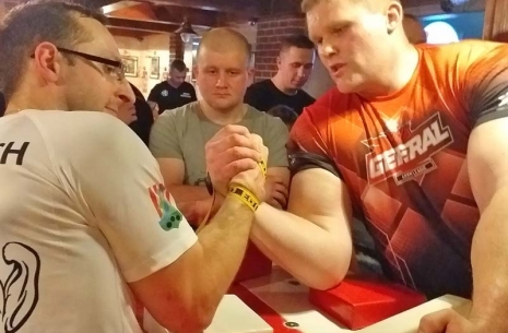 KAMIL JABŁOŃSKI – ARMPOWER.NET HERO 2020 # Armwrestling # Armpower.net