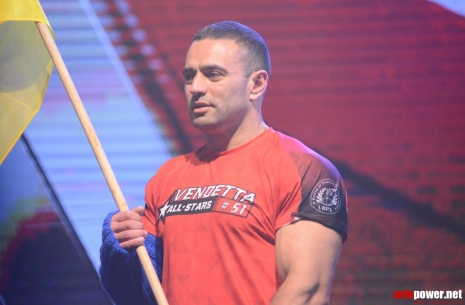 Rustam Babaiev: I could not get involved and fight to the fullest # Armwrestling # Armpower.net