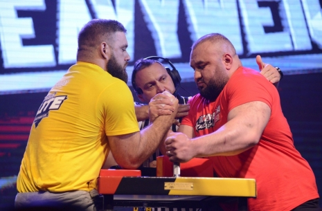 Building a career with armfights # Armwrestling # Armpower.net