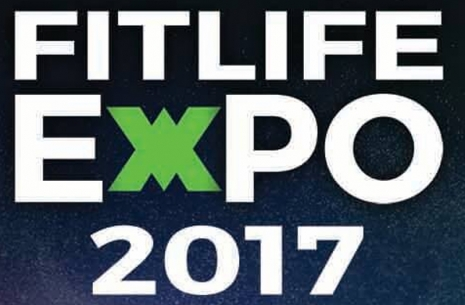 FITLIFE EXPO 2017 # Armwrestling # Armpower.net