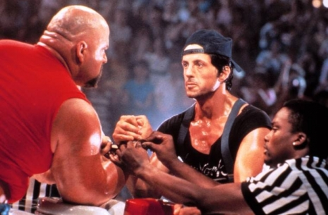 INDUSTRY: WAF or PAL? # Armwrestling # Armpower.net