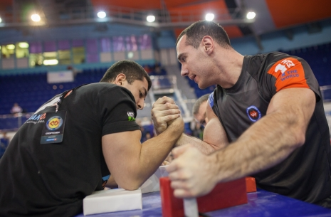 Nationals: Russian Junior and Youth Championship # Armwrestling # Armpower.net