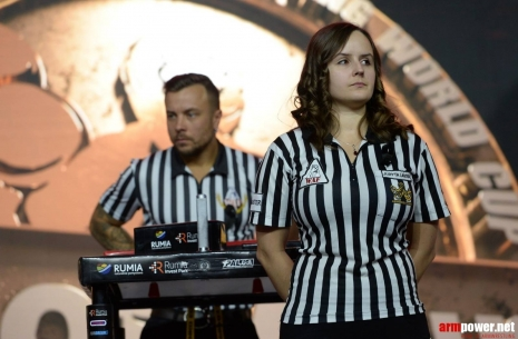 Judyta Wiercińska: Letter of Complaint against a decision of the EAF Executive Board # Armwrestling # Armpower.net