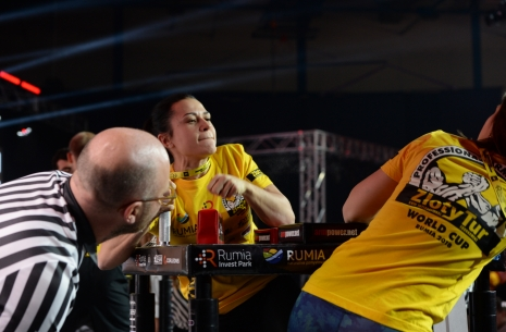Zloty Tur-2018: how it was # Armwrestling # Armpower.net