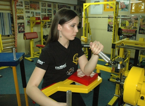 TRAIN WITH IGOR MAZURENKO  # Armwrestling # Armpower.net