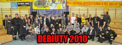 Debiuty 2010 - Stare Miasto