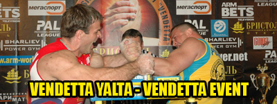 Vendetta Yalta - Fights