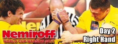 Nemiroff  2011 - Right Hand