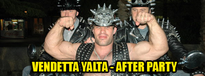 Vendetta Yalta - Afer Party