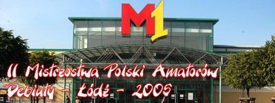 Debiuty 2005