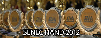 Senec Hand 2012