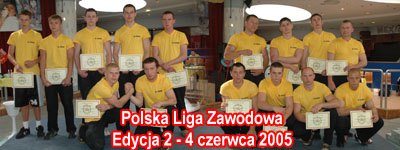 Polska Liga Zawodowa