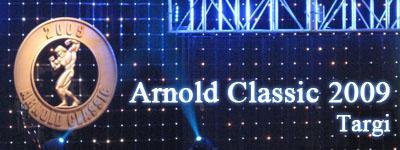 Arnold Classic 2009 - Targi