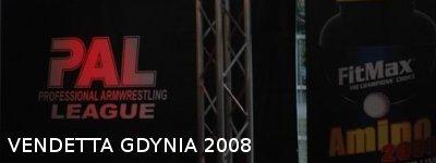 Vendetta Gdynia