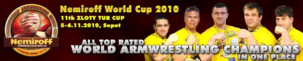Nemiroff 2010 - Right Hand