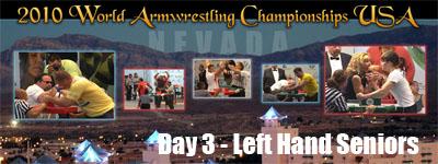 Worlds 2010 - Day3