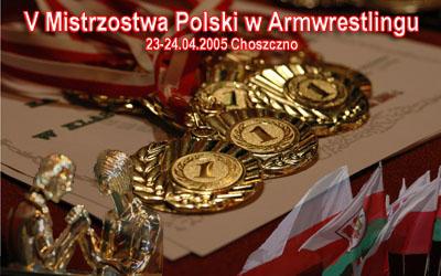 V Mistrzostwa Polski