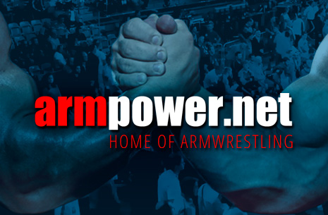 CK Динамо # Armwrestling # Armpower.net