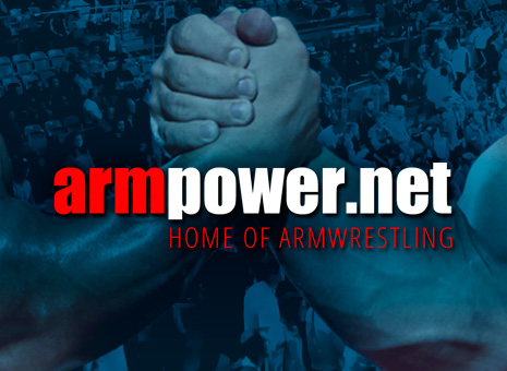 CVETAN GASHEVSKI - TRAINING # Armwrestling # Armpower.net